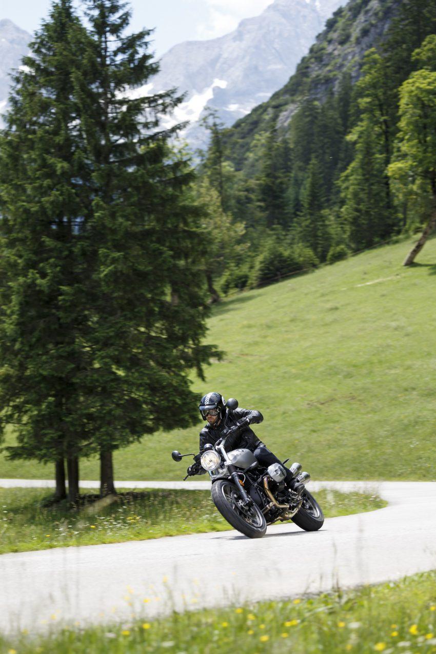 New BMW Motorrad R nineT Scrambler – full details Image #525056