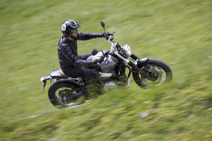 New BMW Motorrad R nineT Scrambler – full details Image #525067