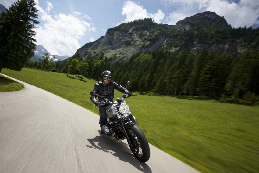 New BMW Motorrad R nineT Scrambler – full details Image #525052