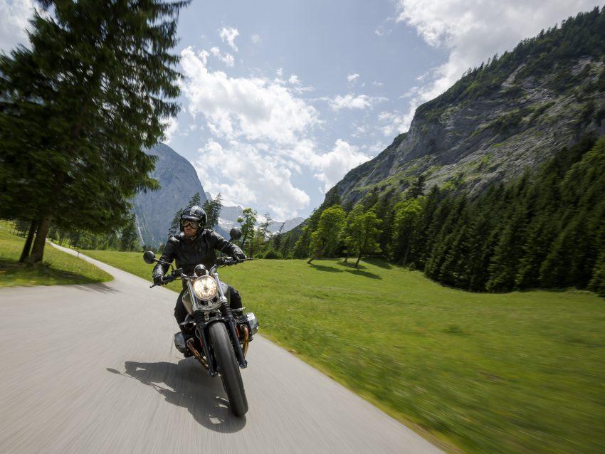 New BMW Motorrad R nineT Scrambler – full details Image #525065