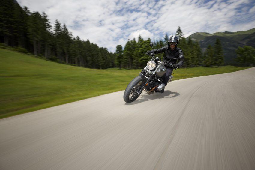 New BMW Motorrad R nineT Scrambler – full details Image #525075