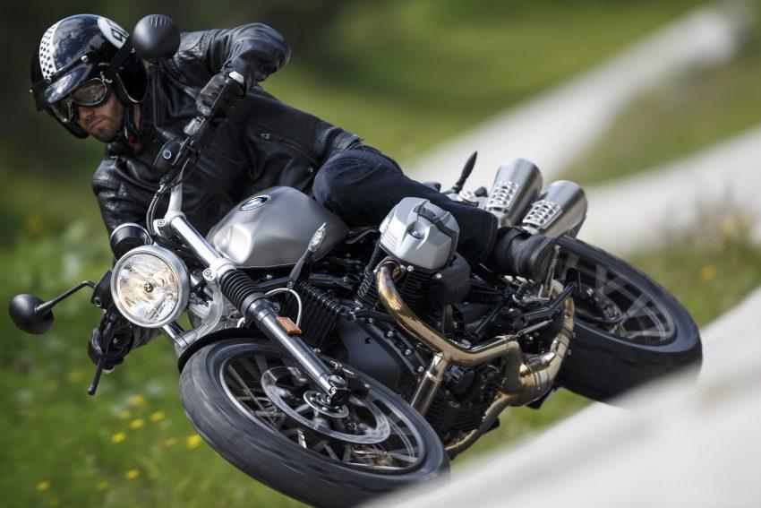 New BMW Motorrad R nineT Scrambler – full details Image #525084