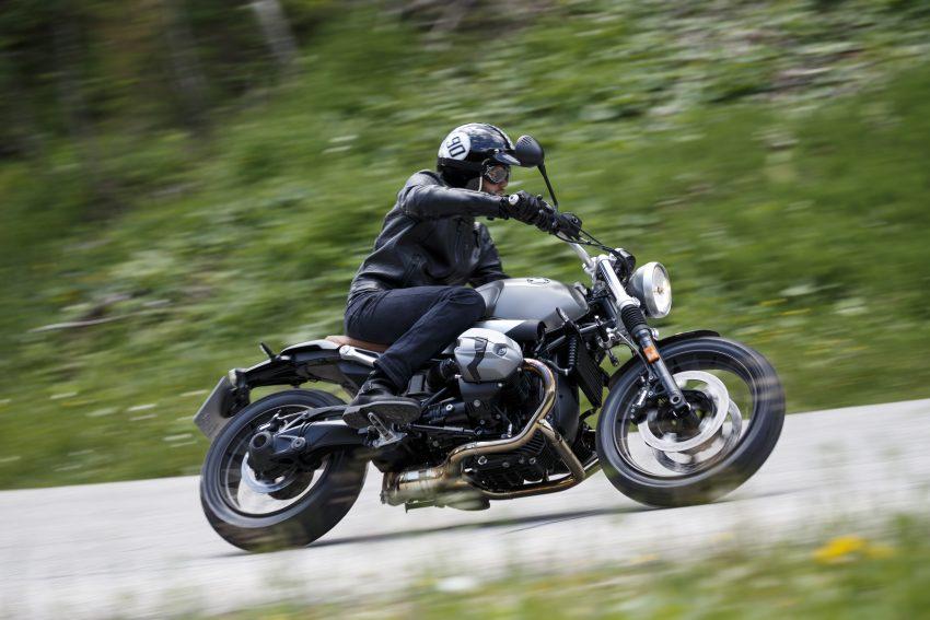 New BMW Motorrad R nineT Scrambler – full details Image #525069