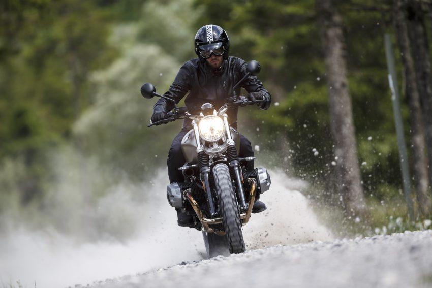 New BMW Motorrad R nineT Scrambler – full details Image #525108