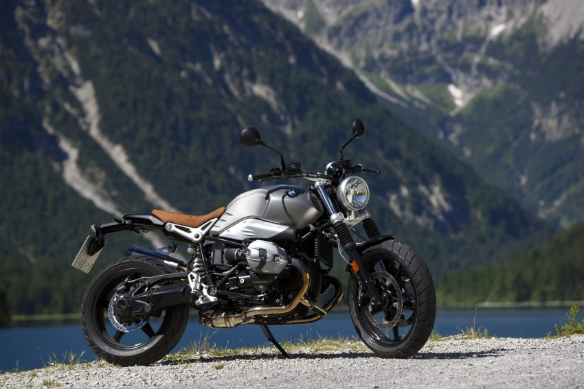 New BMW Motorrad R nineT Scrambler – full details Image #525020