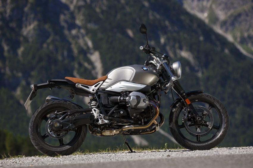 New BMW Motorrad R nineT Scrambler – full details Image #525040