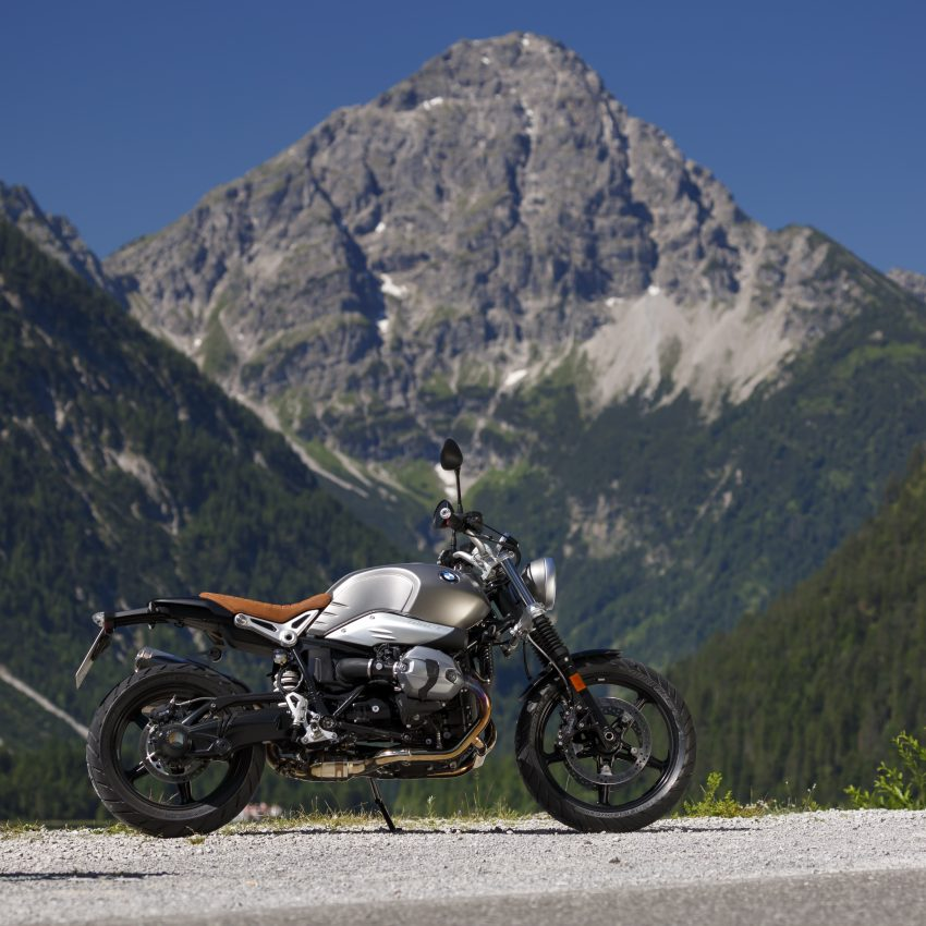 New BMW Motorrad R nineT Scrambler – full details Image #525072