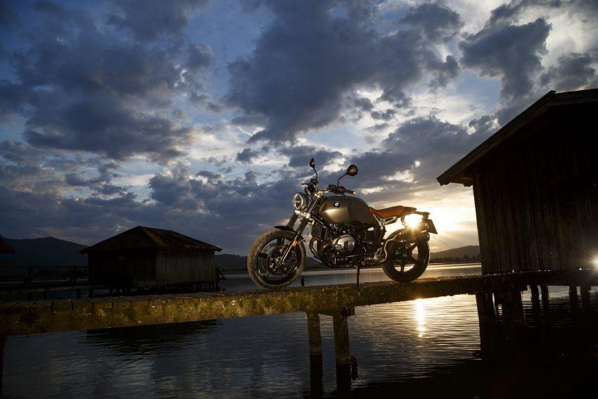 New BMW Motorrad R nineT Scrambler – full details Image #525000