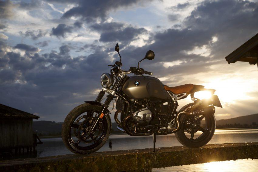 New BMW Motorrad R nineT Scrambler – full details Image #525030