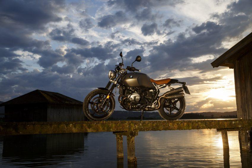 New BMW Motorrad R nineT Scrambler – full details Image #524971