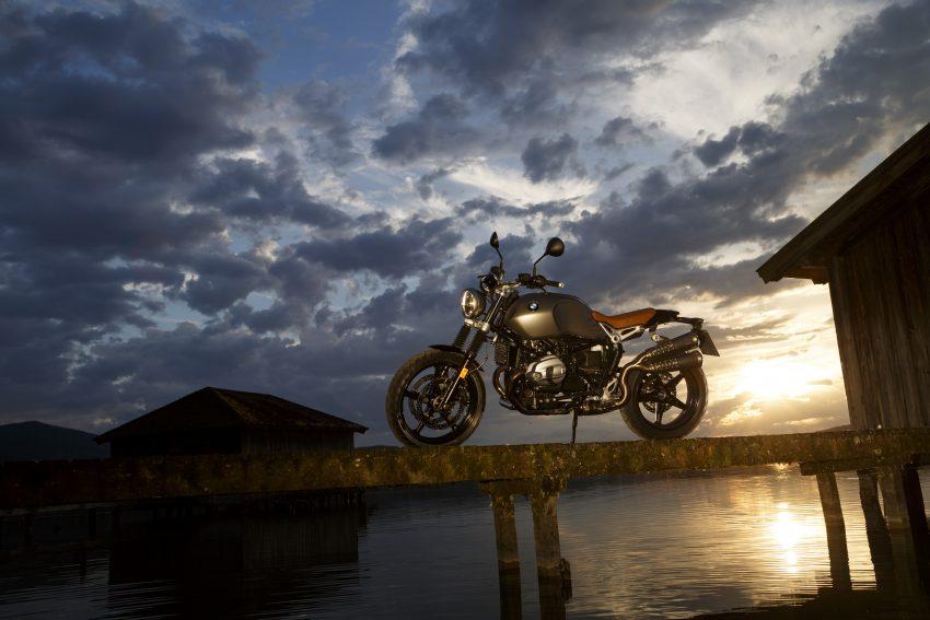 New BMW Motorrad R nineT Scrambler – full details Image #524986
