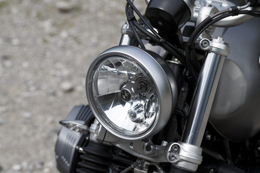 New BMW Motorrad R nineT Scrambler – full details Image #525074