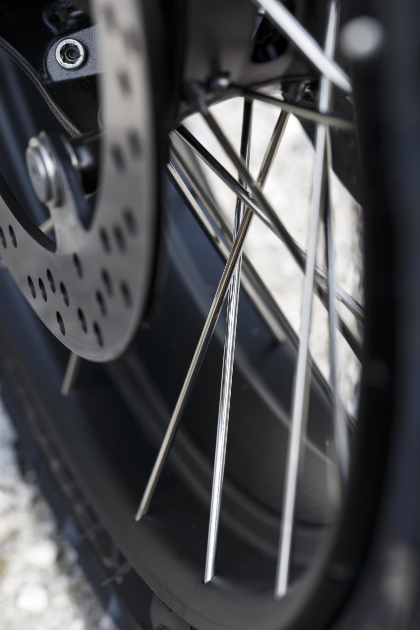 New BMW Motorrad R nineT Scrambler – full details Image #525117