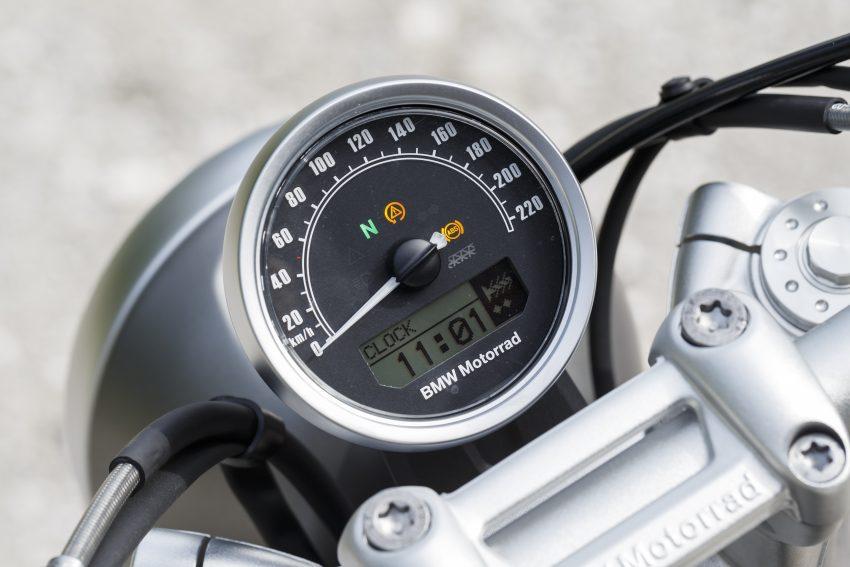 New BMW Motorrad R nineT Scrambler – full details Image #525102
