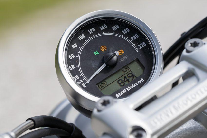New BMW Motorrad R nineT Scrambler – full details Image #525099
