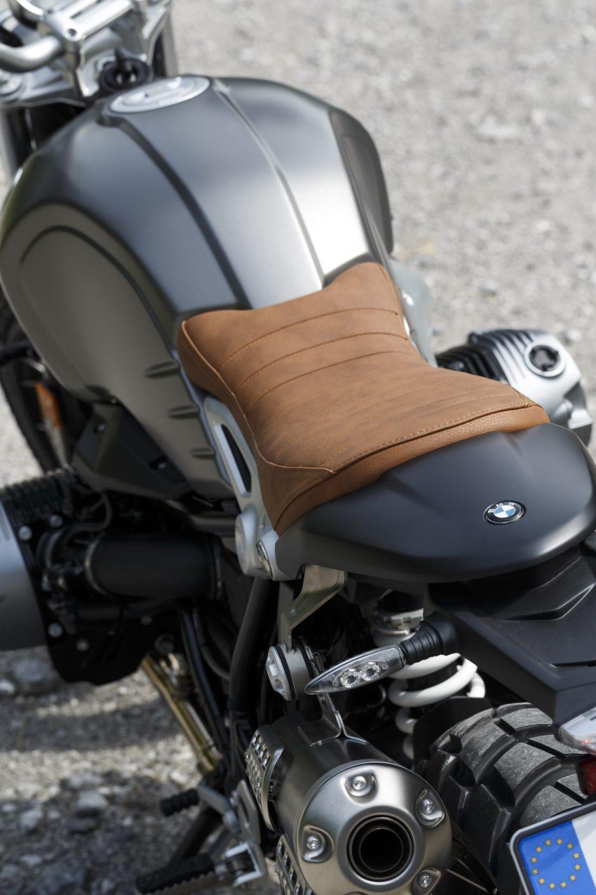 New BMW Motorrad R nineT Scrambler – full details Image #525115
