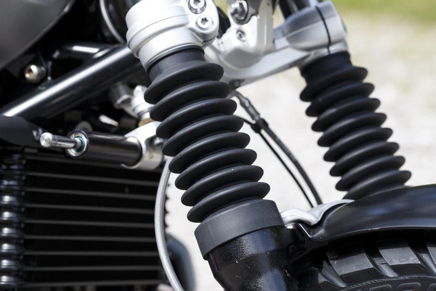 New BMW Motorrad R nineT Scrambler – full details Image #525071