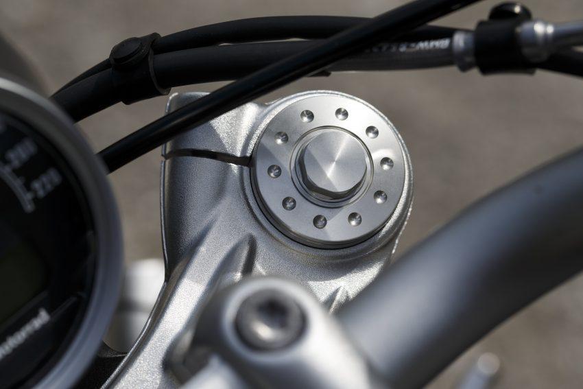 New BMW Motorrad R nineT Scrambler – full details Image #525063