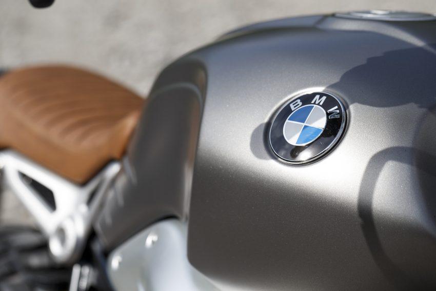 New BMW Motorrad R nineT Scrambler – full details Image #525081