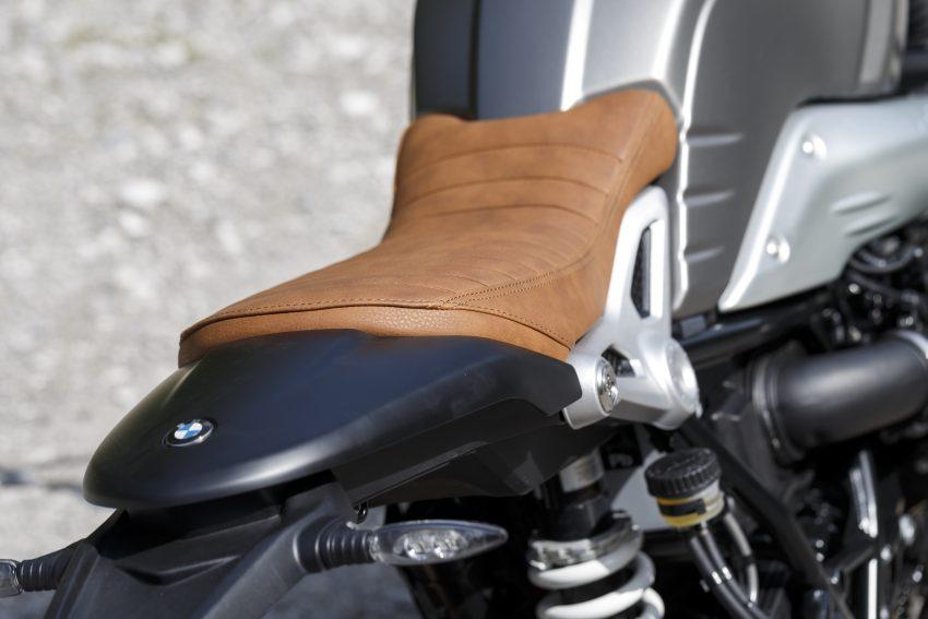 New BMW Motorrad R nineT Scrambler – full details Image #525128