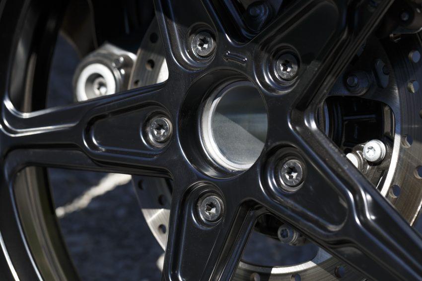 New BMW Motorrad R nineT Scrambler – full details Image #525057