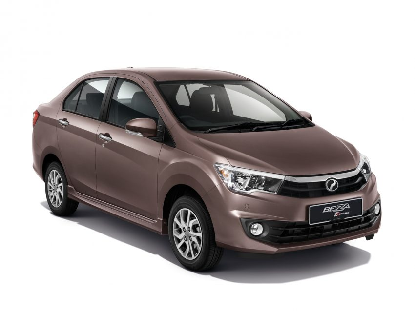 Perodua Bezza officially launched – first ever sedan, 1.0 VVT-i and 1.3 Dual VVT-i, RM37k to RM51k EEV Image #523213