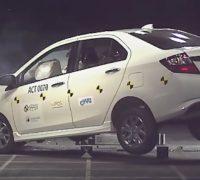 Perodua Bezza ASEAN NCAP video