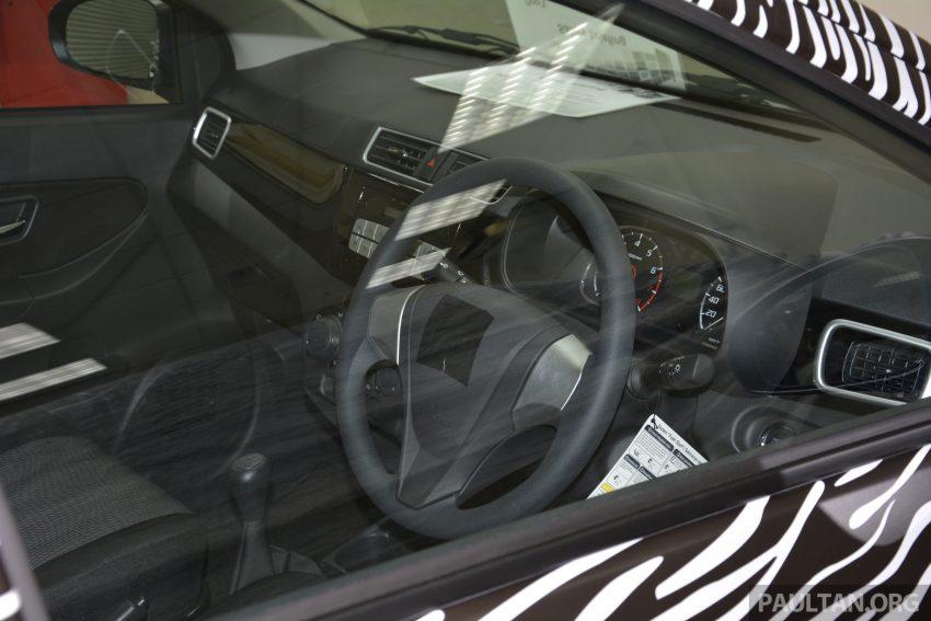 PANDU UJI: Perodua Bezza 1.0L dan 1.3L Dual VVT-i baharu – percaturan pertama P2 bagi model sedan Image #518301