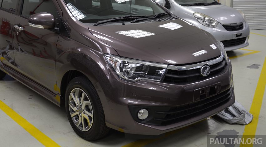 DRIVEN: New Perodua Bezza 1.0L and 1.3L Dual VVT-i – P2's first-ever sedan is a game changer Image #518194