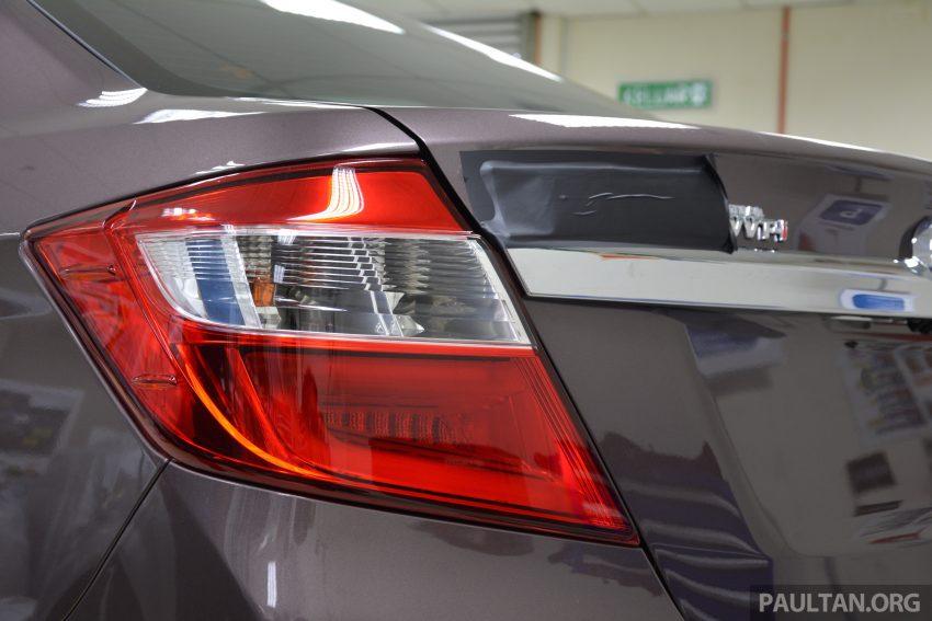 PANDU UJI: Perodua Bezza 1.0L dan 1.3L Dual VVT-i baharu – percaturan pertama P2 bagi model sedan Image #518332