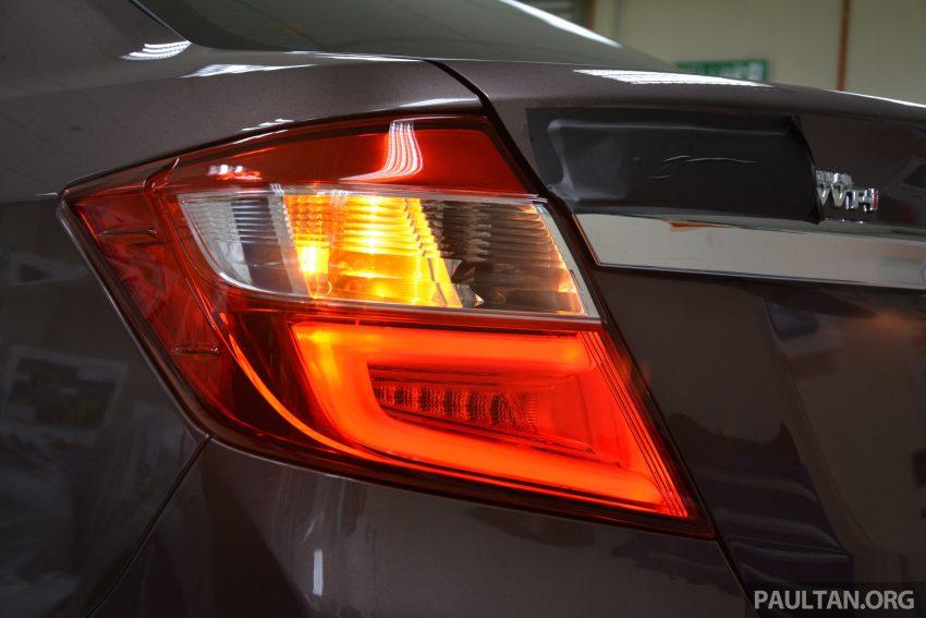 PANDU UJI: Perodua Bezza 1.0L dan 1.3L Dual VVT-i baharu – percaturan pertama P2 bagi model sedan Image #518333