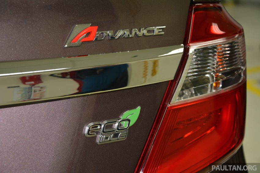 DRIVEN: New Perodua Bezza 1.0L and 1.3L Dual VVT-i – P2's first-ever sedan is a game changer Image #518220