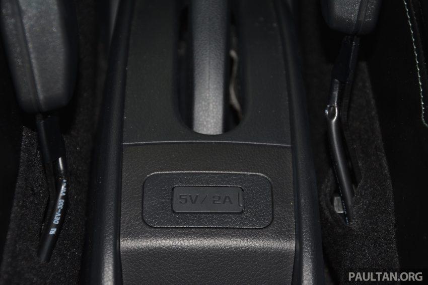 PANDU UJI: Perodua Bezza 1.0L dan 1.3L Dual VVT-i baharu – percaturan pertama P2 bagi model sedan Image #518366
