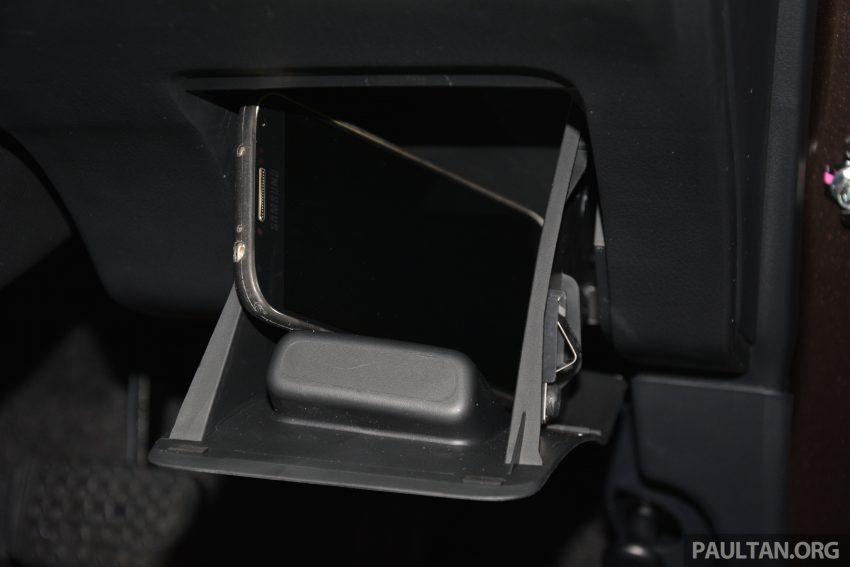 PANDU UJI: Perodua Bezza 1.0L dan 1.3L Dual VVT-i baharu – percaturan pertama P2 bagi model sedan Image #518369
