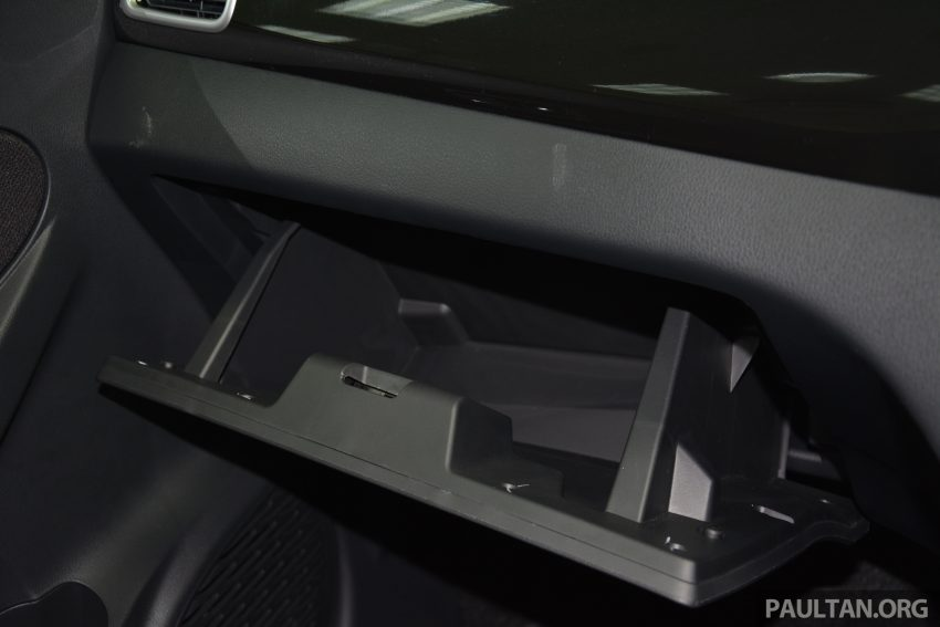 PANDU UJI: Perodua Bezza 1.0L dan 1.3L Dual VVT-i baharu – percaturan pertama P2 bagi model sedan Image #518373