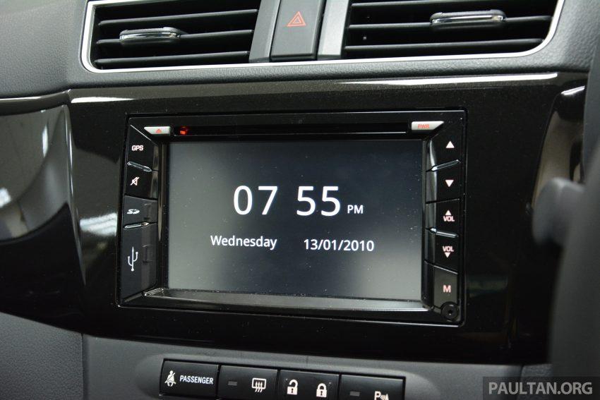 PANDU UJI: Perodua Bezza 1.0L dan 1.3L Dual VVT-i baharu – percaturan pertama P2 bagi model sedan Image #518374