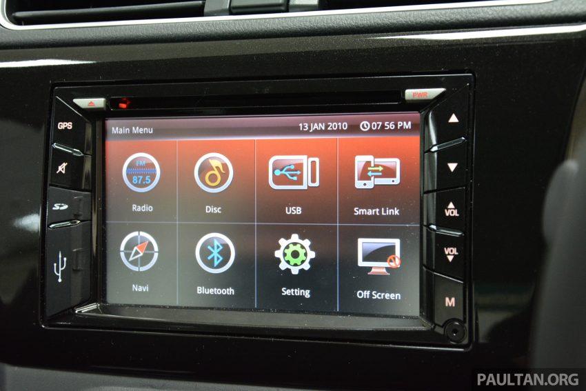 PANDU UJI: Perodua Bezza 1.0L dan 1.3L Dual VVT-i baharu – percaturan pertama P2 bagi model sedan Image #518377