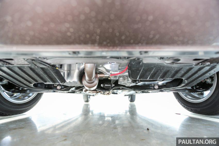 Perodua Bezza dilancarkan, enjin 1.0L VVT-i dan 1.3L Dual VVT-i, harga bermula dari RM37K hingga RM51K Image #522611