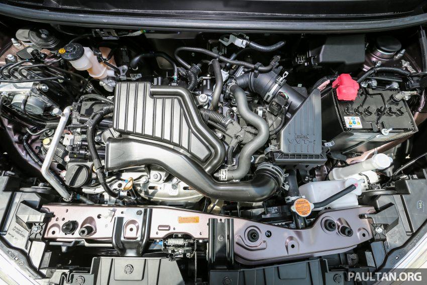 Perodua Bezza dilancarkan, enjin 1.0L VVT-i dan 1.3L Dual VVT-i, harga bermula dari RM37K hingga RM51K Image #522614