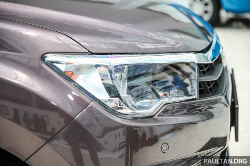 Perodua Bezza dilancarkan, enjin 1.0L VVT-i dan 1.3L Dual VVT-i, harga bermula dari RM37K hingga RM51K Image #522593