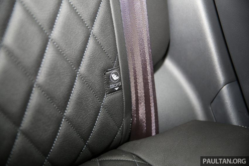 Perodua Bezza dilancarkan, enjin 1.0L VVT-i dan 1.3L Dual VVT-i, harga bermula dari RM37K hingga RM51K Image #522643