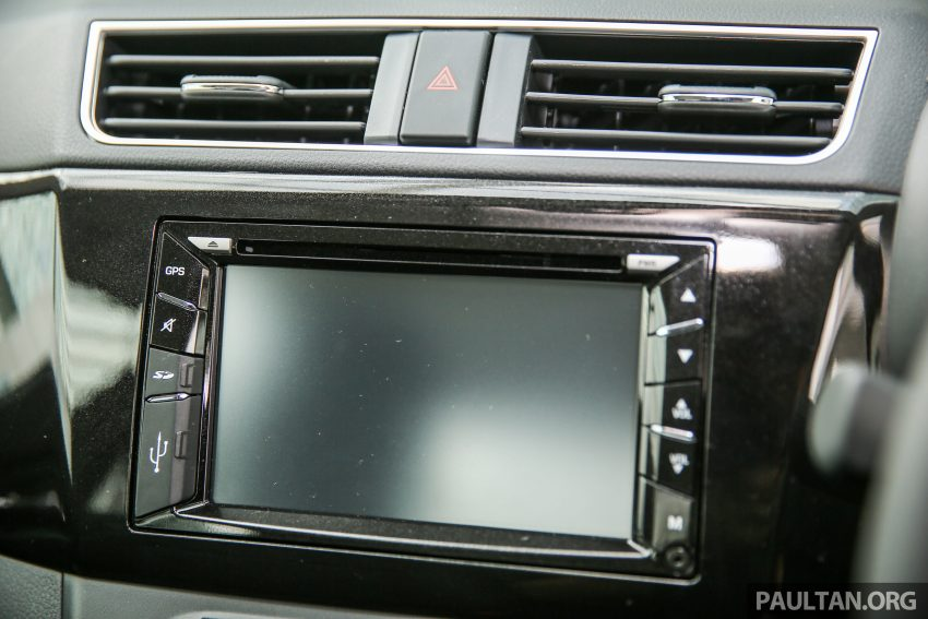 Perodua Bezza dilancarkan, enjin 1.0L VVT-i dan 1.3L Dual VVT-i, harga bermula dari RM37K hingga RM51K Image #522630