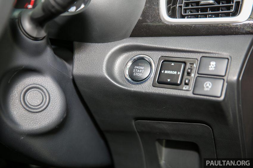Perodua Bezza dilancarkan, enjin 1.0L VVT-i dan 1.3L Dual VVT-i, harga bermula dari RM37K hingga RM51K Image #522633