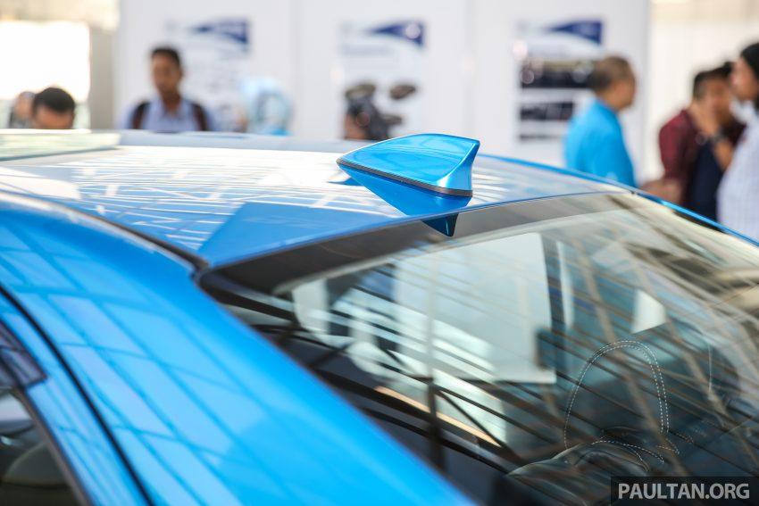 Perodua Bezza – GearUp bodykit and accessories Image #519643