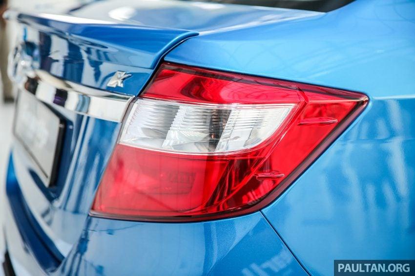 Perodua Bezza – GearUp bodykit and accessories Image #519650