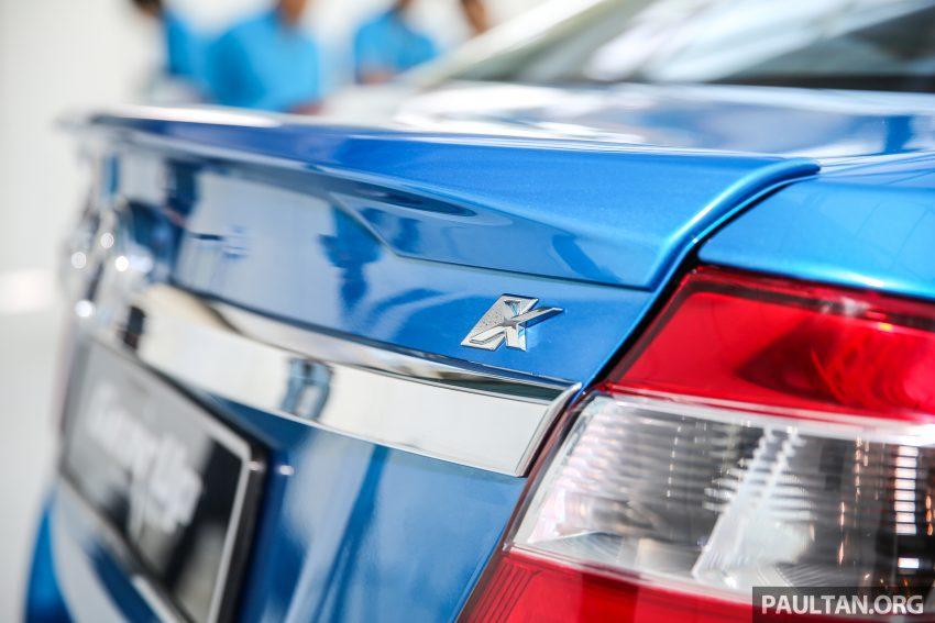 Perodua Bezza – GearUp bodykit and accessories Image #519654