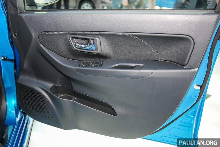 Perodua Bezza – GearUp bodykit and accessories Image #519662