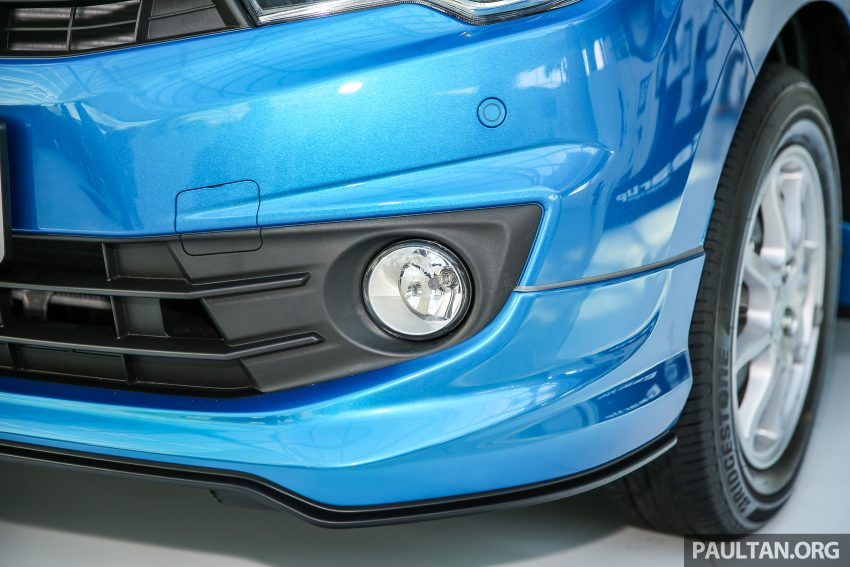 Perodua Bezza – GearUp bodykit and accessories Image #519625
