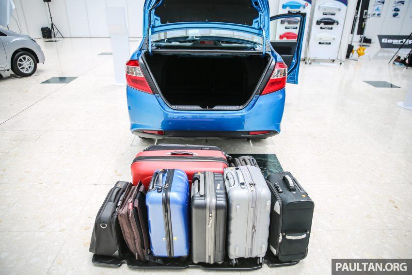 Perodua Bezza dilancarkan, enjin 1.0L VVT-i dan 1.3L Dual VVT-i, harga bermula dari RM37K hingga RM51K Image #522579