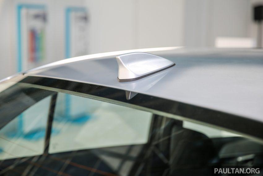 Perodua Bezza dilancarkan, enjin 1.0L VVT-i dan 1.3L Dual VVT-i, harga bermula dari RM37K hingga RM51K Image #522453